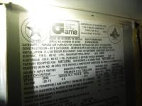 American Standard Furnace Age? - HVAC Forum - The ...