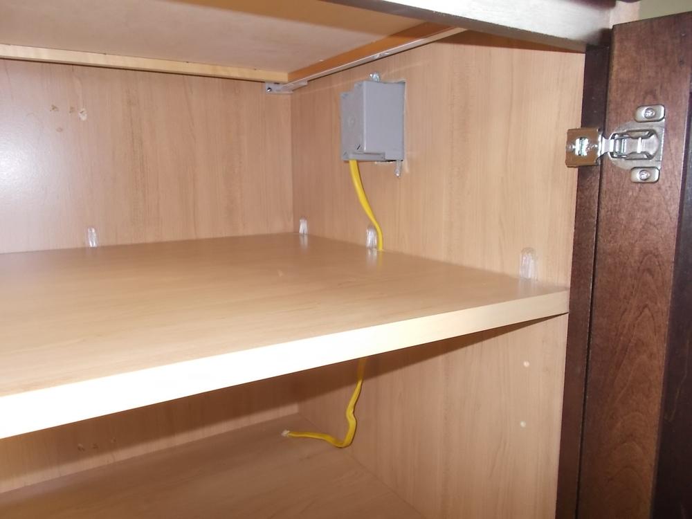 Electrical Wiring Code For Kitchen Kitchen Wiring Diagram