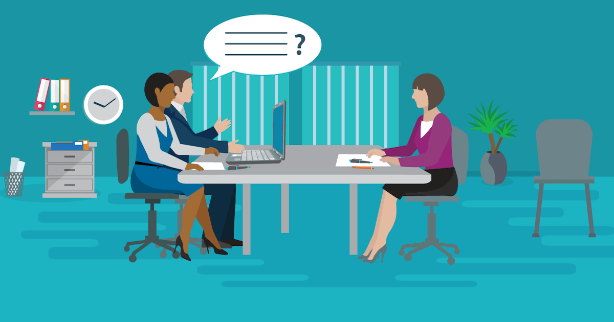 Recruiters Reveal The 16 Best Interview Questions To Ask