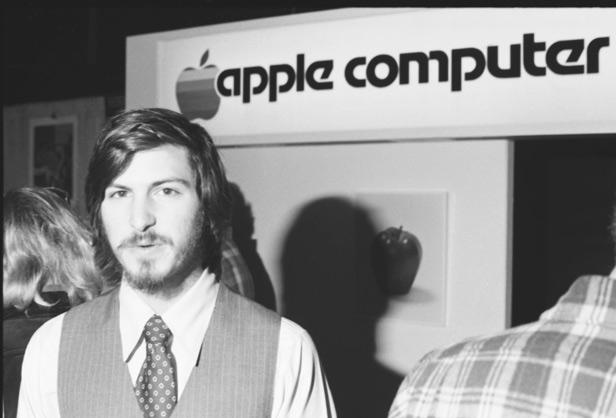 10 Frases Inspiradoras De Steve Jobs