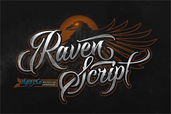16-raven-script-demo