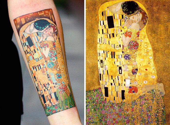 gustav-klimt-tatuagens-inspi-10
