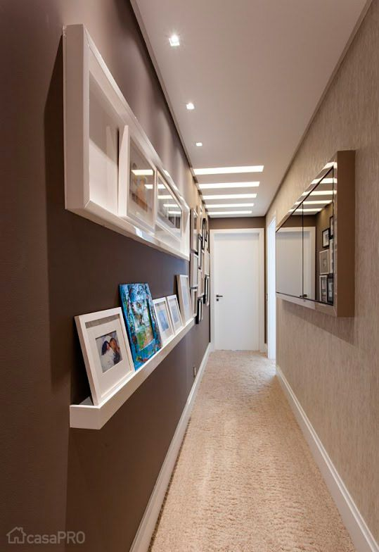 Idee Couloir Excellent With Idee Couloir Top Peinture