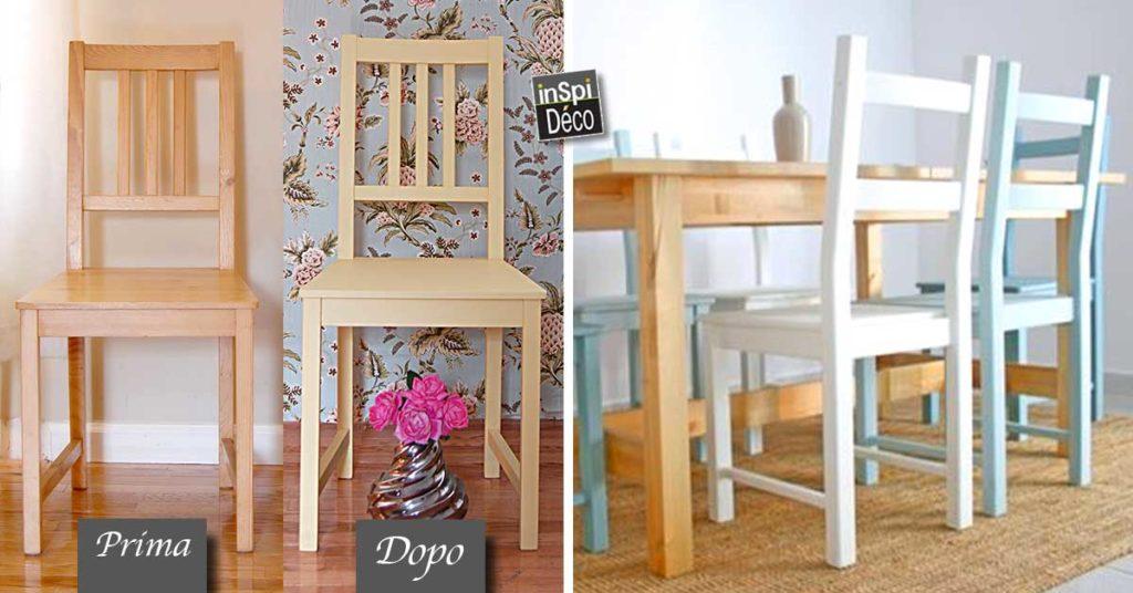 Relooking Des Chaises Ikea Ivar E Stefan 20 Exemples