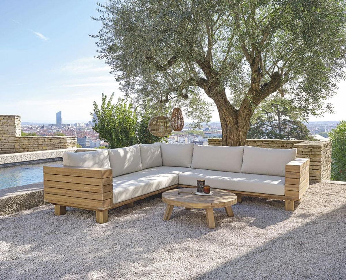 Pour un jardin aussi tendance que votre intérieur, foncez découvrir la nouvelle collection estivale de maisons du monde. Mobilier De Jardin Maisons Du Monde 2021 10 Idees Pour Un Exterieur Somptueux