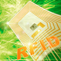 RFID The Rise of The Mark of the Beast