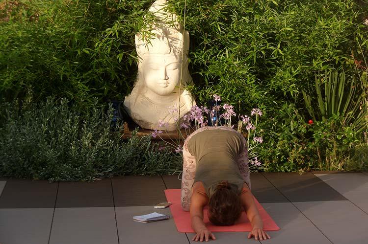 estilos de yoga