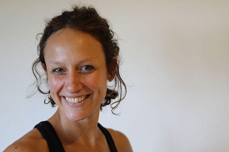 Laura Ruiz Inspira Yoga