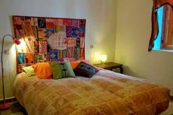 Habitación doble uso individual