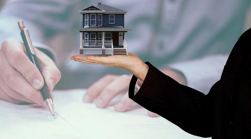 Nejlepší čas pro prodej nemovitosti je teď