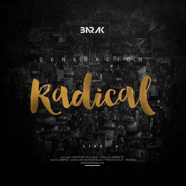 Barak - La Tierra Canta (Single) (2016)