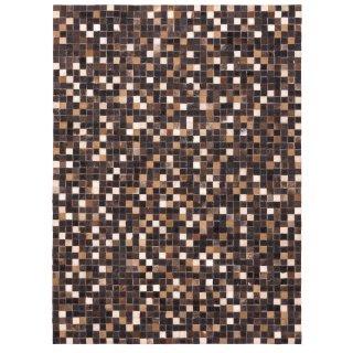 tapis design en cuir large choix de