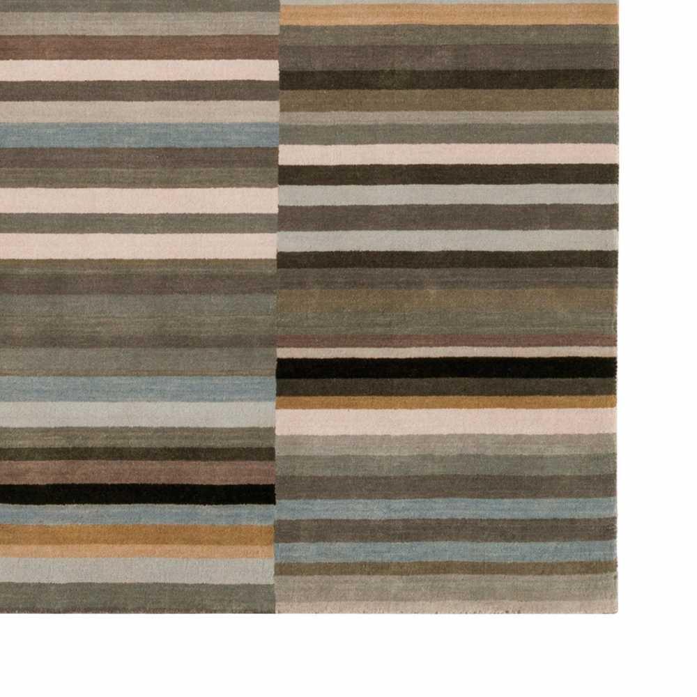 https www inspiration luxe com tapis de luxe avec des lignes 1065 tapis design graphique rayures multicolores en laine html