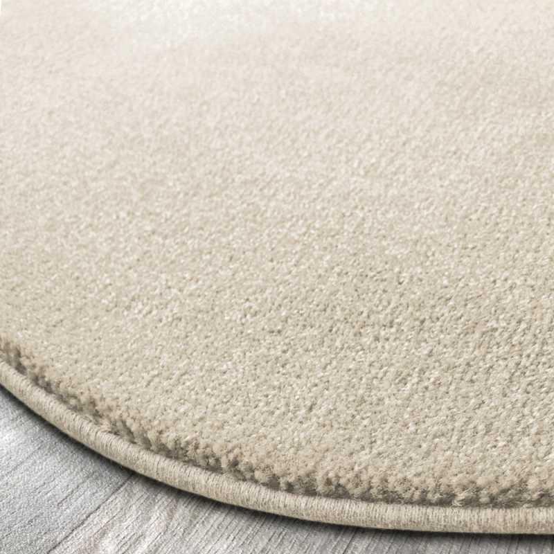 https www inspiration luxe com tapis rond sur mesure blanc ou creme 1900 tapis rond sur mesure de luxe ivoire aspect laine html