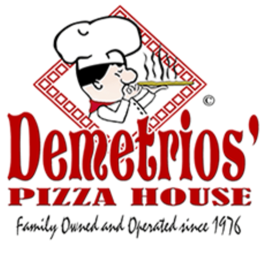 Demetrios Pizza 150x150