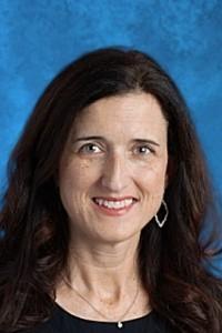 Dawn Hobson