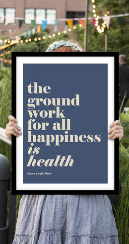 health quotes motivational