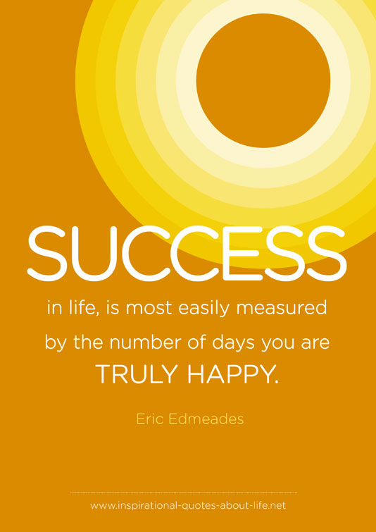 success happy quotes about life inspirational positive
