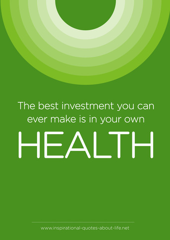 http://www.inspirational-quotes-about-life.net/health.html