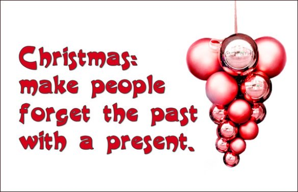 Funny Christmas Sayings And Thoughts Provocative And