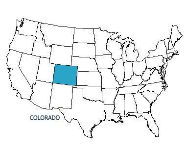 Colorado State Motto, Nicknames and Slogans