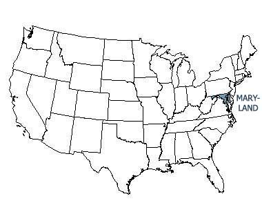 Maryland State Motto, Nicknames and Slogans