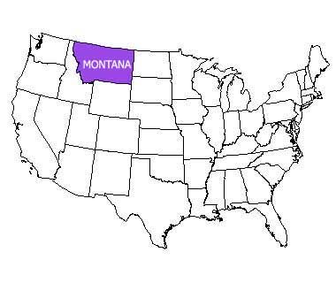 Montana State Motto, Nicknames and Slogans