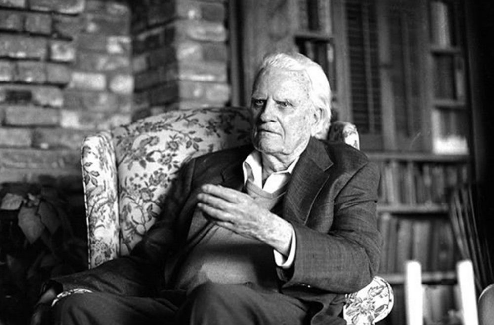 the life and evangelism of billy graham The 40,000-square-foot billy graham library in charlotte, north carolina,  opened in june 2007 and chronicles the life and ministry of evangelist billy  graham.