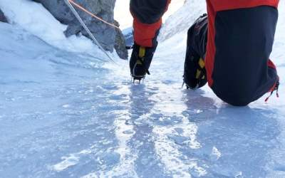 Jake's K2 blog #23: A miserable day of climbing… but with good omens