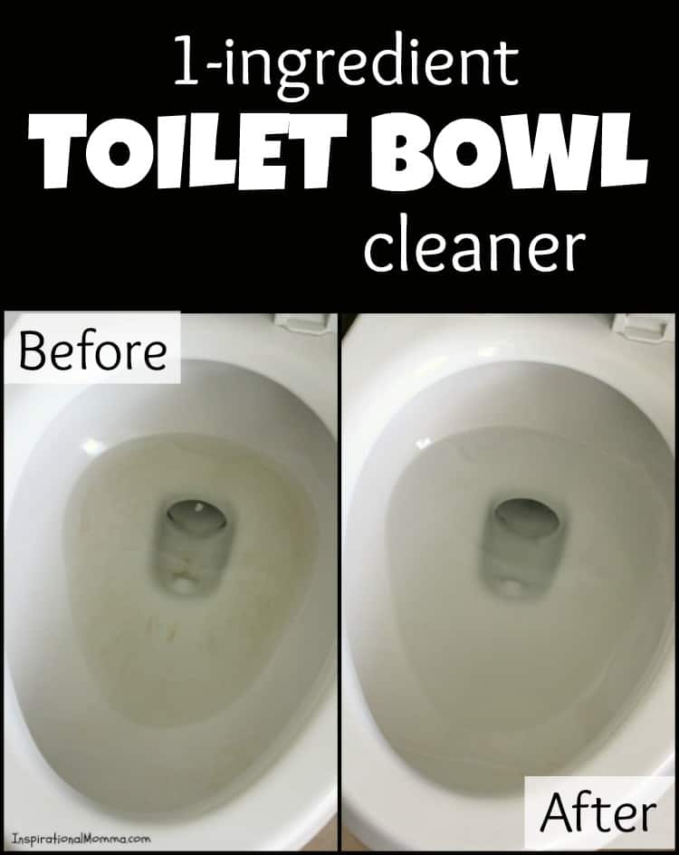 Ingredient Toilet Bowl Cleaner - Method bathroom cleaner ingredients