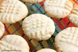 Soft & Simple Sugar Cookies