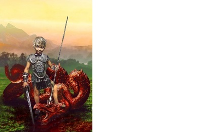 Child Dragonslayer