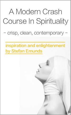 Modern Crash Course Spirituality