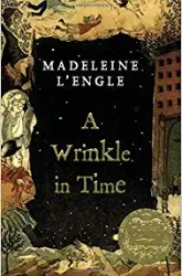 Cover A Wrinkle In Time 165 x 250
