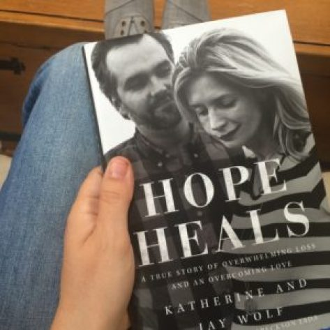 hope heals 3