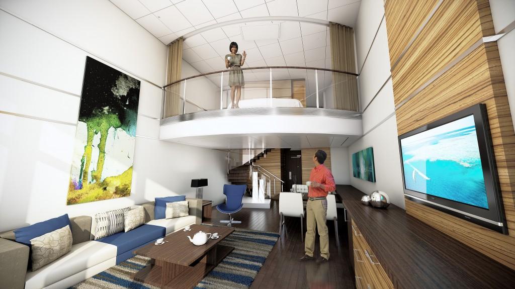 Royal Caribbean Introduces New Amenities And Virtual
