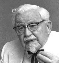 Colonel Sanders