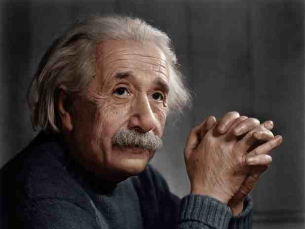 Inspirational Stories of Legendary Scientists
