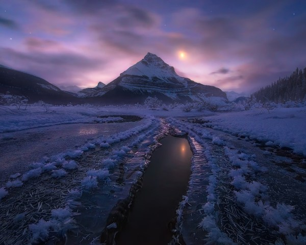 Amazing Mountain Landscape Photography