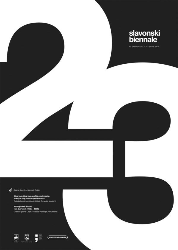 Marko Jovanovac Typo Graphic Posters Inspirationde