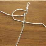 Diy Macrame Rhinestone Bracelet Inspiration Made Simple