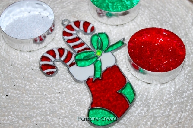 Makit & Bakit Ornaments