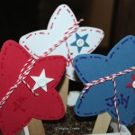 Easy 4th of July Party Decorations