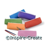 Foamies Pencil Holder (6) *All Sales Final