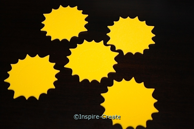 Sunshine Foam SHAPES Pack (Bulk 90)*