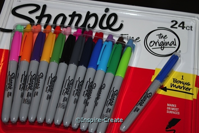Sharpie Assorted Fine Markers (25 pk)*