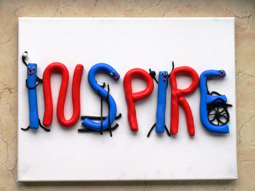 Inspire-Sport Logo