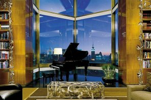 The 10 Most Expensive Hotel Suites In The World (Part II)