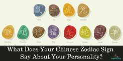 What Does Your Chinese Zodiac Sign Say About Your Personality?