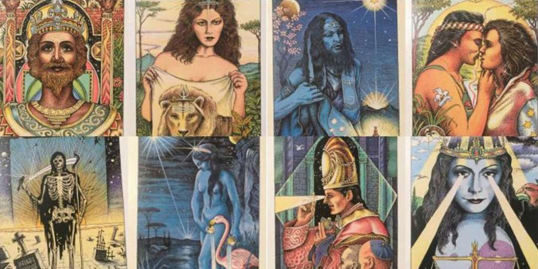 The Tarot Card That Matches Your Zodiac Sign (And What It Means For You)